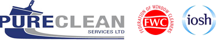 Commercial & Domestic Window Cleaners